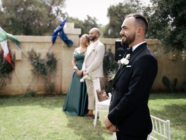 Il matrimonio di Giorgia e Michelangelo a Brindisi, Brindisi 45