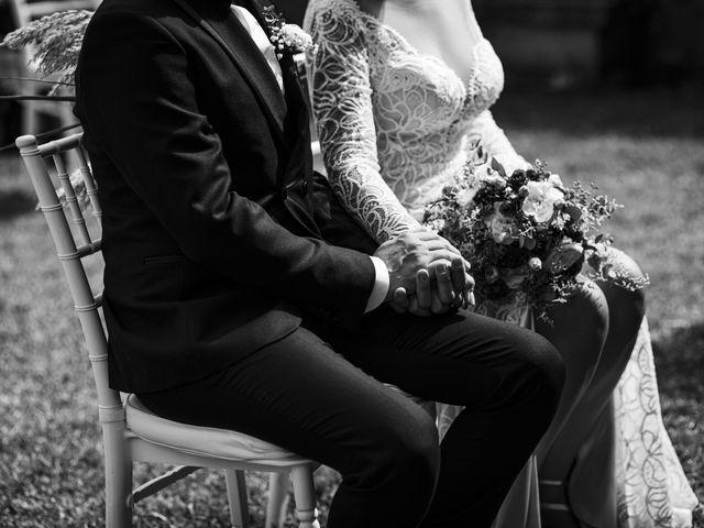 Il matrimonio di Giorgia e Michelangelo a Brindisi, Brindisi 49