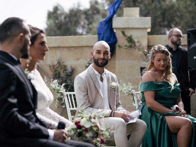 Il matrimonio di Giorgia e Michelangelo a Brindisi, Brindisi 51