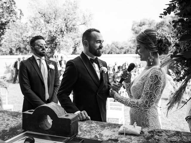Il matrimonio di Giorgia e Michelangelo a Brindisi, Brindisi 52