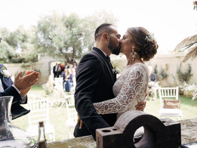Il matrimonio di Giorgia e Michelangelo a Brindisi, Brindisi 54