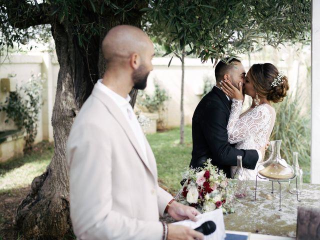 Il matrimonio di Giorgia e Michelangelo a Brindisi, Brindisi 60