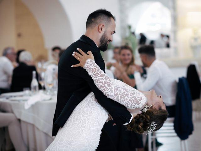 Il matrimonio di Giorgia e Michelangelo a Brindisi, Brindisi 70