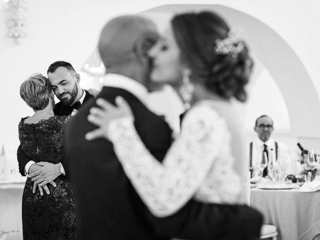 Il matrimonio di Giorgia e Michelangelo a Brindisi, Brindisi 71