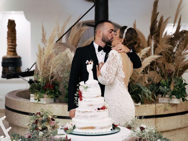 Il matrimonio di Giorgia e Michelangelo a Brindisi, Brindisi 83