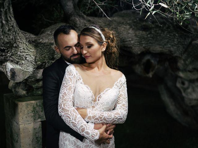 Il matrimonio di Giorgia e Michelangelo a Brindisi, Brindisi 86