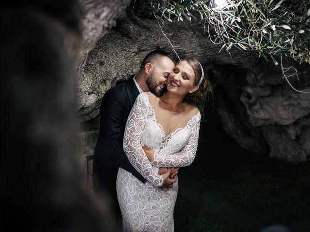 Il matrimonio di Giorgia e Michelangelo a Brindisi, Brindisi 87