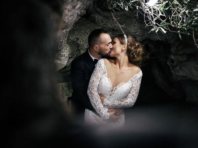 Il matrimonio di Giorgia e Michelangelo a Brindisi, Brindisi 88