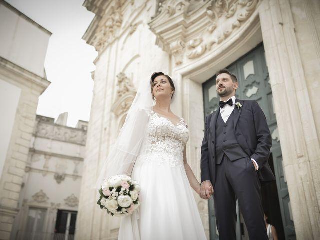 Le nozze di Claudio e Lydia