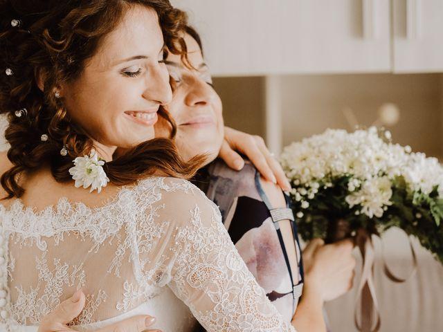 Il matrimonio di Gio e Jess a Palermo, Palermo 5