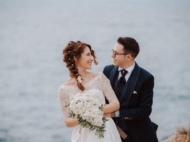 Il matrimonio di Gio e Jess a Palermo, Palermo 12