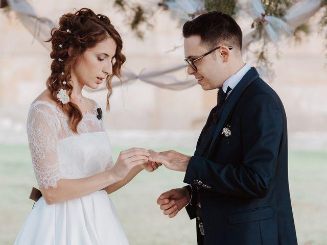 Il matrimonio di Gio e Jess a Palermo, Palermo 15