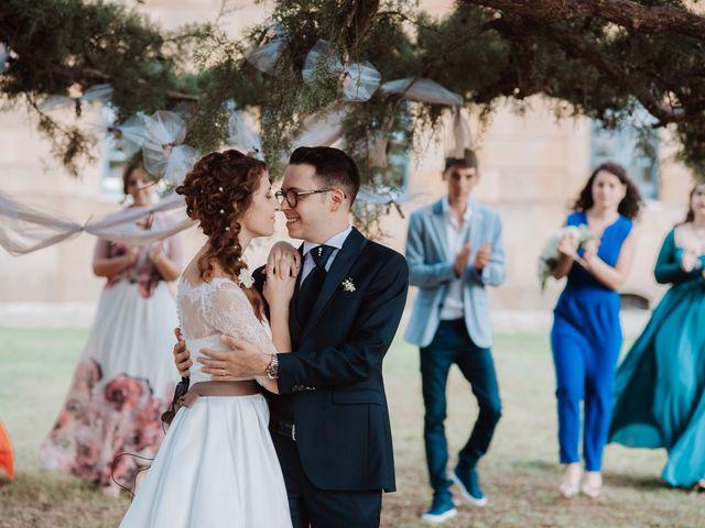 Il matrimonio di Gio e Jess a Palermo, Palermo 16