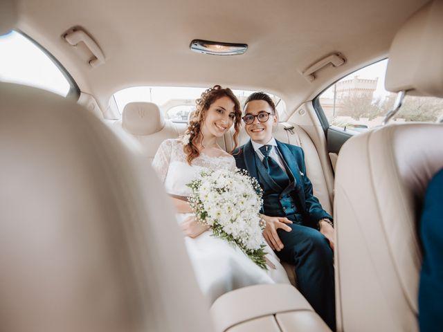 Il matrimonio di Gio e Jess a Palermo, Palermo 17