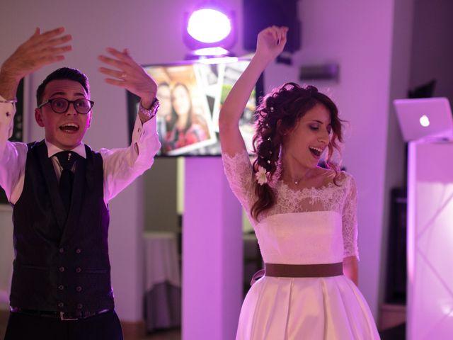 Il matrimonio di Gio e Jess a Palermo, Palermo 20