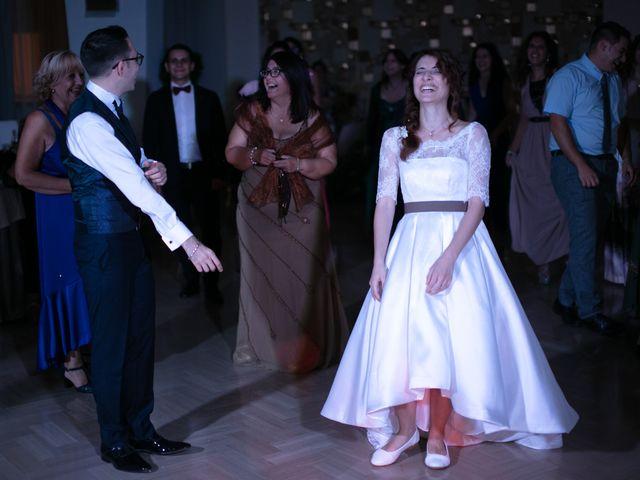 Il matrimonio di Gio e Jess a Palermo, Palermo 21