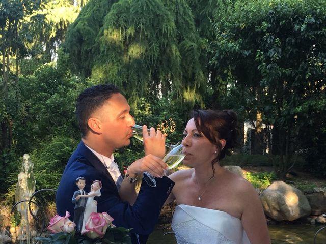 Il matrimonio di Davide e Rosanna a Carugate, Milano 3