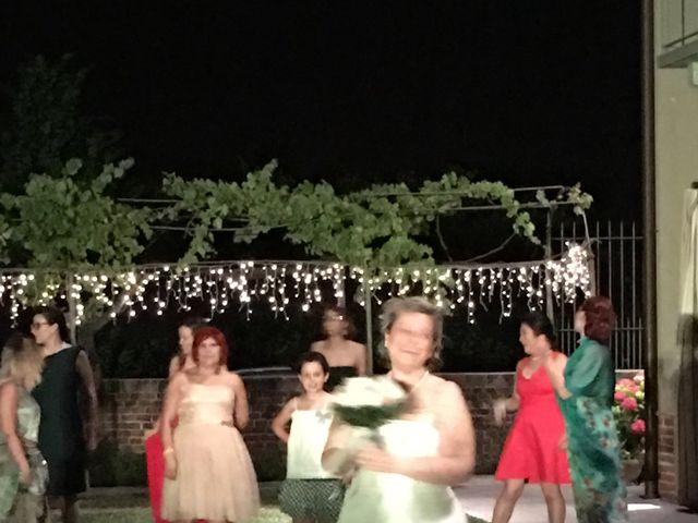 Il matrimonio di Giovanni e Roberta a Asigliano Vercellese, Vercelli 4