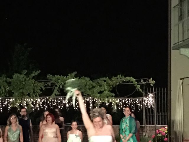 Il matrimonio di Giovanni e Roberta a Asigliano Vercellese, Vercelli 5