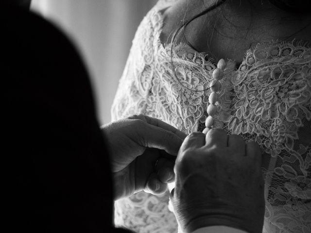 Il matrimonio di Gianluca e Silvia a Desio, Monza e Brianza 5