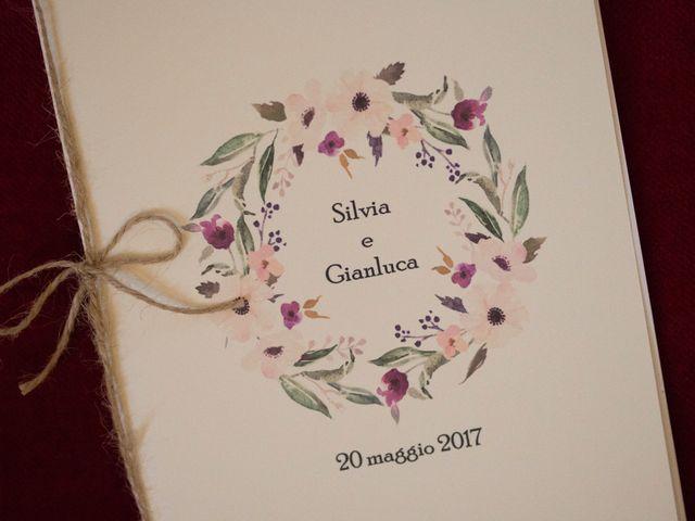 Il matrimonio di Gianluca e Silvia a Desio, Monza e Brianza 12