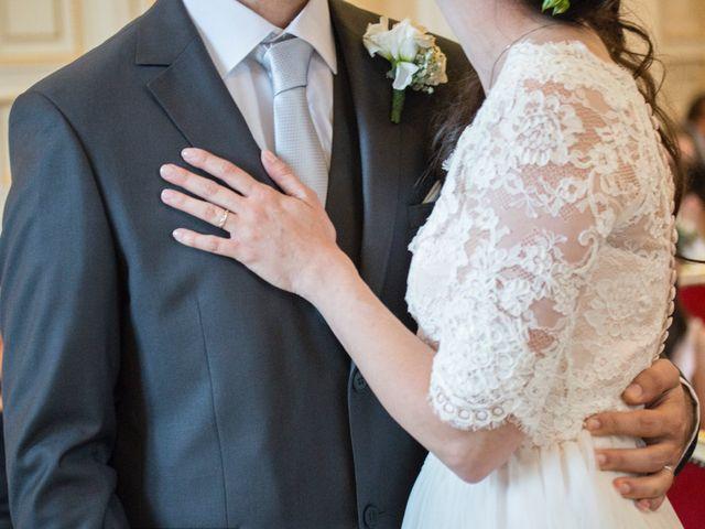 Il matrimonio di Gianluca e Silvia a Desio, Monza e Brianza 13