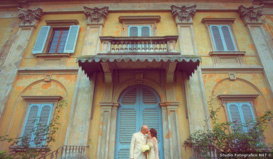 Il matrimonio di Marco e Michela a Reggio nell'Emilia, Reggio Emilia