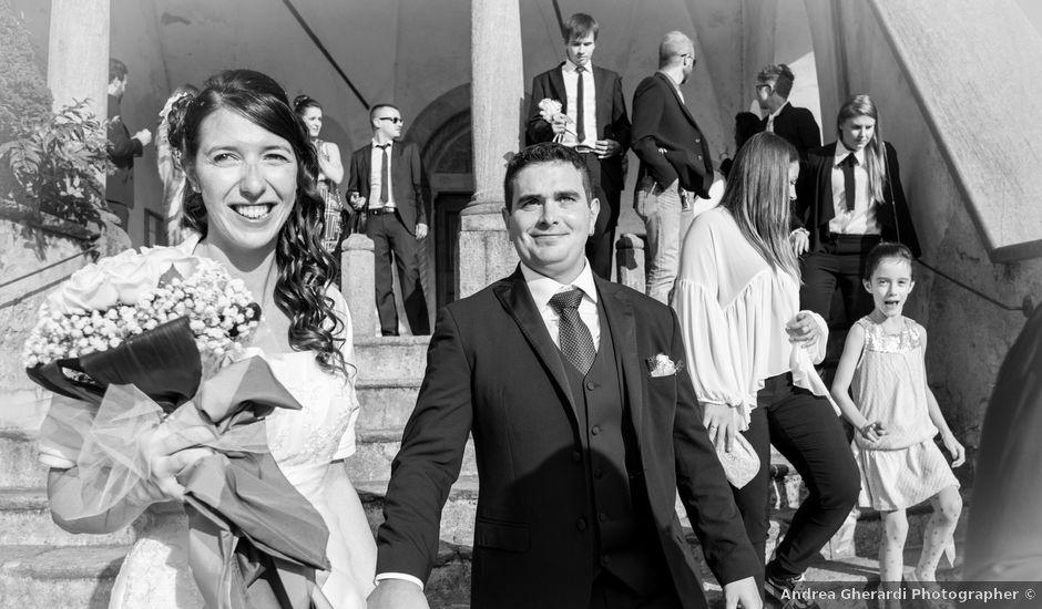 Il matrimonio di Ivan e Alessia a Sondrio, Sondrio