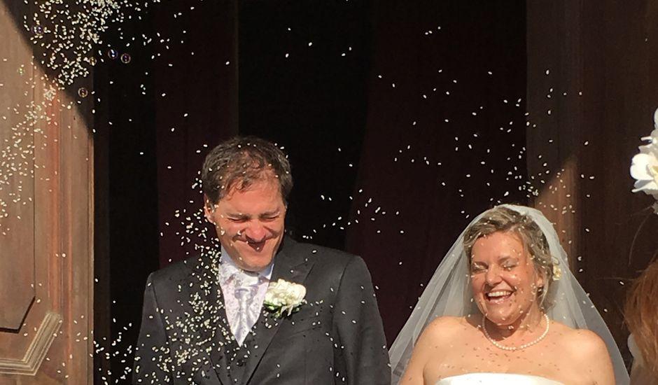 Il matrimonio di Giovanni e Roberta a Asigliano Vercellese, Vercelli