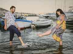 le nozze di Anna Rita e Raffaele 24
