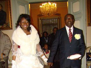 Le nozze di Blaise e Lydie 3