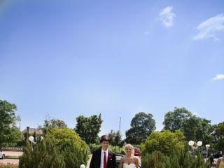 Le nozze di Stefania e Nicola 1