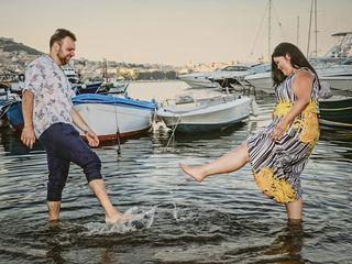 Le nozze di Anna Rita e Raffaele 1