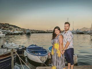 Le nozze di Anna Rita e Raffaele 3