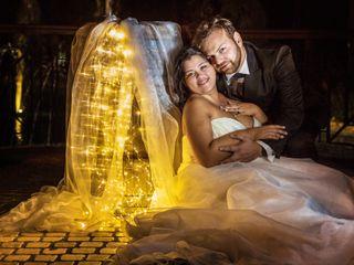 Le nozze di Anna Rita e Raffaele
