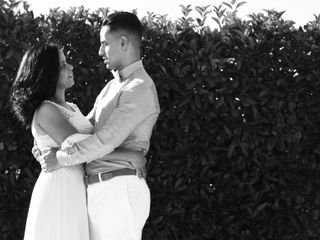 Le nozze di Sonia e Nuno 3