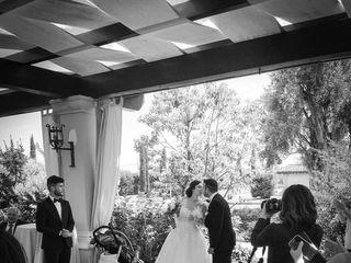 Le nozze di Christina e Giorgio 3