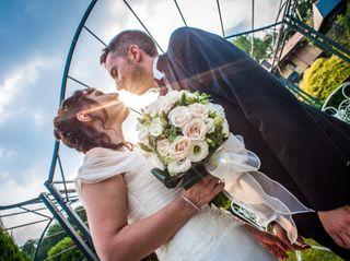 Le nozze di Mirko e Jenni