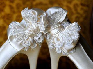 Le nozze di Irene e Fabrizio 1