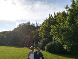 Le nozze di Francesca e Federico 2