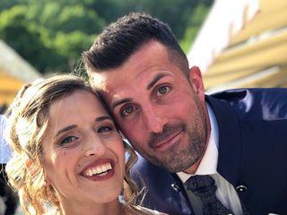 Le nozze di Francesca e Federico 3