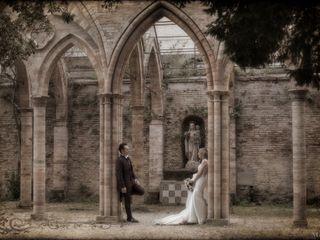 Le nozze di Daniela e Oreste