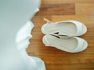 Le nozze di Edy e Laila 1