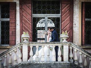 Le nozze di Anastasia e Enrico