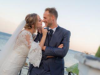 Le nozze di Mary e Lorenzo