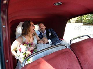 Le nozze di Evelina e Feliciano