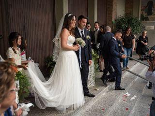 Le nozze di Marika e Domenico 1