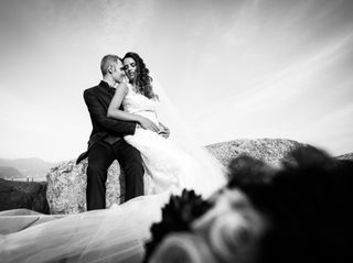 Le nozze di Angela e Nicola 1