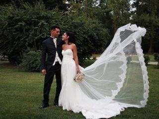 Le nozze di Valentina Leonora e Manuele Lorenzo