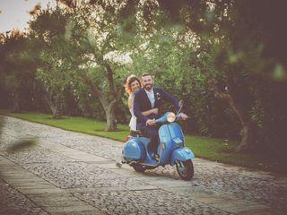 Le nozze di Gianpaolo e Simona